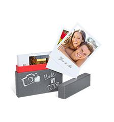 foto vintage con scatola 32 pezzi cartoncino satinato ordina su pixum. Black Bedroom Furniture Sets. Home Design Ideas